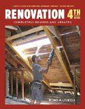 Renovation 4th Edition: Completely Revised and Updated - Renovation 4th Edition: Completely Revised and Updated  When it comes to home renovation, there's no substitute for experience. Renovation 4th Edition contains the collective wisdom of hundreds of contractors, architects and tradespeople who shared their first-hand experience with Mike...   http://wp.me/p5qhzU-f1r   #DIY #DoItYourself