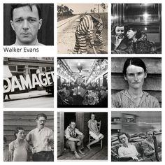 Walker Evans, Langford Basic Photography