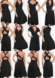 Convertable dresses, FAVE!
