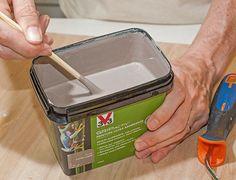 Dossier : tout peindre dans la maison. Avec les conseils pratiques des bricoleurs de Système D Système D vous pourrez réellement tout peindre chez vous. R...