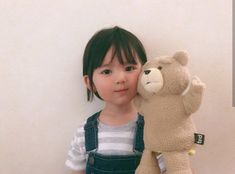 baby ulzzang image discovered by Sahar.) Your own images and videos in We Heart It ulzzang - Web 2020 Best Site Cute Asian Babies, Korean Babies, Asian Kids, Cute Babies, Half Asian Babies, Kids Girls, Little Girls, Baby Kids, Baby Boy