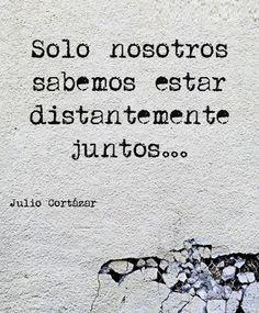 Julio Cortazar.