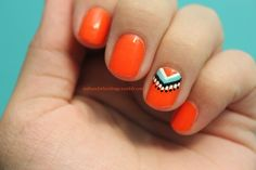 Junio Nail Art Favoritos por Orlando artista de maquillaje