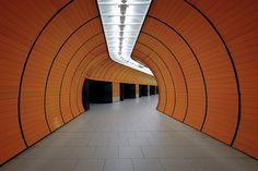 d3cker:   Marmalade by night86mare    Via Flickr: Marienplatz...