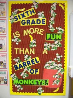 Classroom Themes: Game Stop Classroom Theme. Too much for grade though? Creative Classroom Themes: Game Stop Classroom Theme. Too much for grade though? Creative Classroom Themes: Game Stop Classroom Theme. Too much for grade though? Jungle Theme Classroom, Classroom Board, Middle School Classroom, Classroom Games, New Classroom, Bulletin Boards, Classroom Ideas, Classroom Organization, Organization Ideas