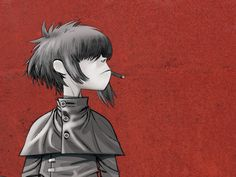 Gorillaz HD Wallpapers and Backgrounds
