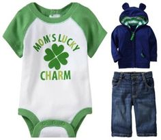 Shop the Old Navy Kidtacular Kids & Baby Sale, where everything is off!ronin would look so cute in this! Baby Wedding, Wedding With Kids, Embrace The Chaos, Old Navy Kids, St Patrick Day Shirts, Happy St Patricks Day, Baby Sale, Working Moms, Kids Wear