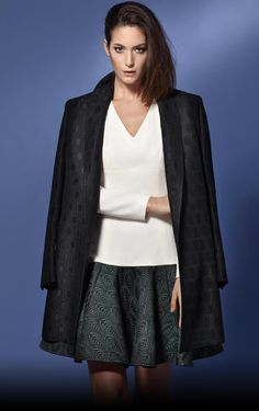 Elegant outfit - Autumn/Winter 2013-14 WOMAN