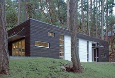Weaving Studio / Prentiss Architects