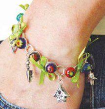 Little Charmer Bracelet