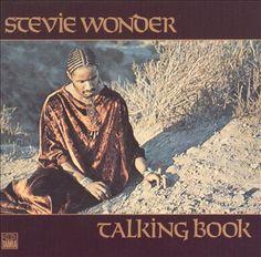 Stevie Wonder ~ Talking Book