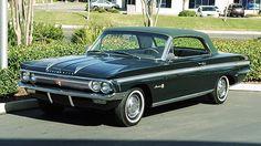 1962 Oldsmobile Jetfire ext2