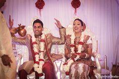 indian wedding bride groom http://maharaniweddings.com/gallery/photo/10895