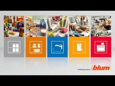 With ORGA-LINE from Blum, bottles and cutting boards receive optimal storage Kitchen Organization, Organization Ideas, Kitchen Drawers, Organizer, Decoration, Cutting Boards, Bottle, Storage, Centre