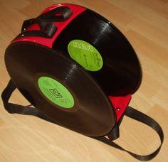 Die 105 Besten Bilder Von Upcycling Schallplatten