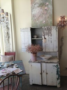 Rachel Ashwell Shabby Chic Couture - North of Montana - Santa Monica, CA