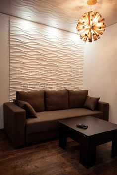Фото Wall Tiles Design, Floor Design, Veneer Panels, Entertainment Area, Home Room Design, Living Room Tv, Ceiling Ideas, Faux Stone, Drywall