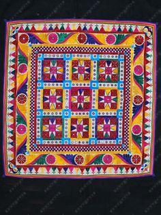 Resham work shop online with Embroidery On Kurtis, Kurti Embroidery Design, Hand Embroidery Videos, Hand Embroidery Flowers, Hand Embroidery Tutorial, Indian Embroidery, Embroidery Art, Handmade Embroidery Designs, Arabian Mehndi Design