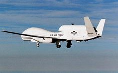 drones   US drones based in Pakistan, Senator Dianne Feinstein reveals in ...