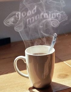 Good Morning..I wish we were having coffee...have a great day...I luv you lots
