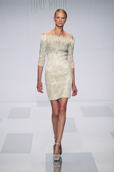 Tony Ward Couture FW13/14 I Style 02