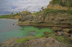 Dato Pangalle Beach, Majene, West Sulawesi
