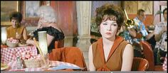 Shirley MacLaine | What a Way to Go! 1964