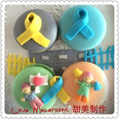 https://www.facebook.com/timmymacaroons ⭐️Cute Macaron⭐by Love Macaroons⭐️馬卡龍 佔領中環 Make peace, together we walk on