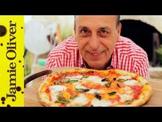 How to Make Perfect Pizza | Gennaro Contaldo - YouTube