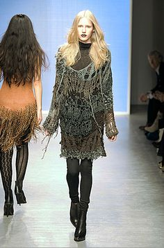 knitGrandeur: Ramon Gurillo A/W 2010