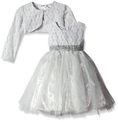 Blueberi Boulevard Little Girls' Glitter Dress with Shrug, Silver, 2T Blueberi Boulevard http://www.amazon.com/dp/B0162NRRJ0/ref=cm_sw_r_pi_dp_zsgLwb151DMKE