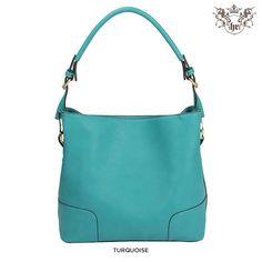 Handbag Republic Classic Hobo Bag - Assorted Colors | Choxi.com