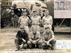 Killed in Action: The three Wilson brothers who made the ultimate sacrifice and the search for the lost B25