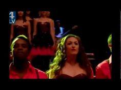 Glee - Bohemian Rhapsody (Full Performance) (Official Music Video) http://www.youtube.com/watch?v=jOr1dQNOTwQ