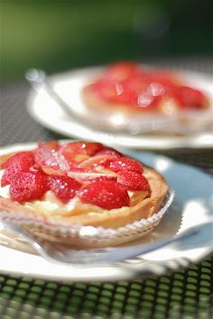 French Fraise
