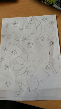 Mijn schets