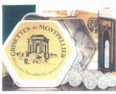 Connaissez vous les grisettes, les petites perles noires de Montpellier ?