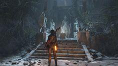 Rise of the Tomb Raider – PS4 Share | Ramón Tuero