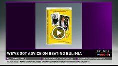 Caroline Miller talks about beating bulimia, new book Positively Caroline