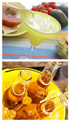 Refreshing Margaritas by Tequilas Cantina and Grill in Burbank, CA | Click to order online