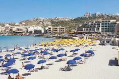 Melia Bay Malta.