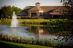 Blue Bell Country Club is the Greater Philadelphia Area's premiere family-focussed country club and Arnold Palmer Signature Course. Clubhouses, Golf Courses, Mansions, Country, House Styles, Home, Night Club City, Manor Houses, Rural Area