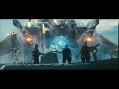 Behind the Magic: The Visual Effects of Battleship