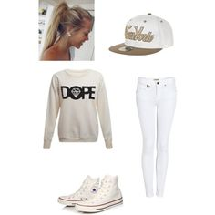 Polyvore Swag Outfits | girl swag - Polyvore | We Heart It