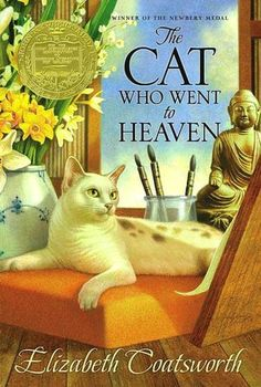 The Cat Who Went to Heaven - Newbery Award 1931
