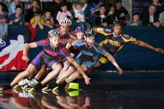 Racing Skate