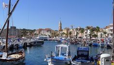 Sanary sur Mer @Provence_Search #TravelProvence #ExploreProvence