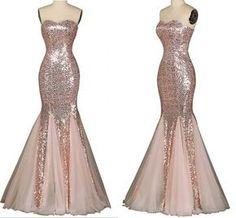 Long Prom Dresses,Charming Prom Dress,sequin Prom dress,mermaid prom Dress,2016 prom Dress,BD425