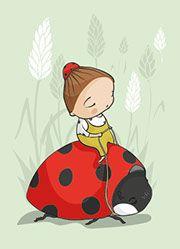 ladybird | teresebast