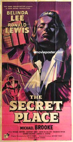 The Secret Place Book